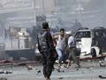 Теракт в Афганистане: Террорист-смертник атаковал главу уезда провинции Кундуз у выхода из мечети
