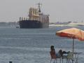 Египетские власти предотвратили теракт на Суэцком канале