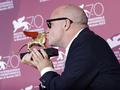 Главный приз Венецианского фестиваля получил итальянский режиссер-документалист