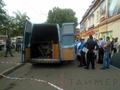 В Одессе в микроавтобусе обнаружили два трупа