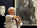 Коллекцию дилера Пикассо намерены продать за $170 млн