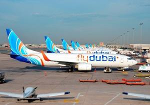 Авиакомпания flydubai открыла ежедневные рейсы в Дубай из аэропорта Киев