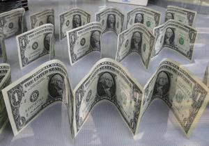 Правила валютных переводов внутри Украины изменятся с 21 сентября 2013