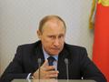 Путин предостерег от перетекания войны в Сирии в Центральную Азию