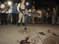 При нападении на здание полиции в Индии погибли 12 человек