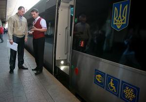 Украина введет е-проездной на всех поездах к концу года