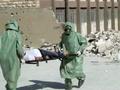 Инспекция химического арсенала Сирии начнется 1 октября