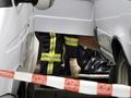 В Запорожской области столкнулись два авто: три человека погибли, пятеро госпитализированы