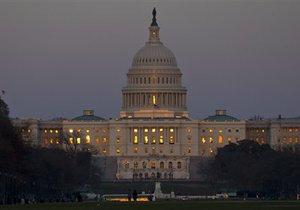 Сенат США отклонил законопроект об отсрочке реформы здравоохранения. Белый дом обвиняет республиканцев в