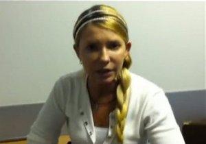 Томбинский напомнил, что вопрос Тимошенко нужно решить до саммита Восточного партнерства