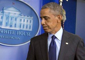 В надежде на правильный шаг. Обама выступил со специальным обращением в связи с ситуацией вокруг проекта бюджет