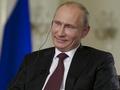 Путина предложили выдвинуть на Нобелевскую премию мира