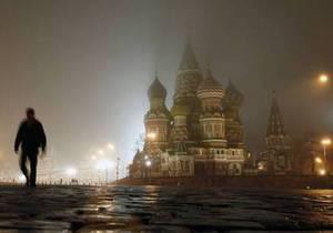 Российский сенатор мечтает отшлепать Украину по попе