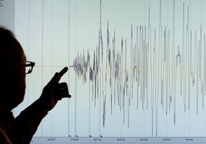 Новости Украины - Происшествия в Украине - новости Одессы - землетрясение - В Одессе произошло землетрясение магнитудой 5,3 балла