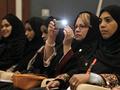 Саудовским женщинам разрешили работать адвокатами
