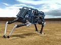 WildCat. В США представили моторизованного робота