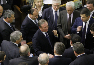 Луганский депутат отказал Тимошенко в лечении за границей