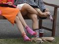 Теплые носки могут помочь женщинам достичь оргазма - ученые