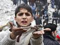 В ходе карательной операции в Сирии повстанцы убили не менее 190 мирных жителей - HRW