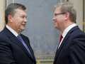 Представители Евросоюза в Киеве: Ассоциация с ЕС и интеграция с ТС несовместимы