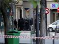 В парижском банке мужчина захватил заложников