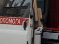 В Сумской области автобус врезался в дерево: пострадали восемь человек