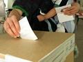 В Эстонии начались выборы в органы местного самоуправления