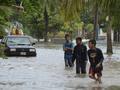 В Мексике более тысячи человек эвакуированы из-за урагана Рэймонд