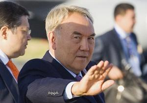 Россия создает барьеры внутри Таможенного союза, - Назарбаев