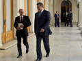 В Сочи проходит встреча Януковича с Путиным