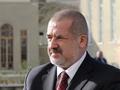 Меджлис крымских татар возглавил Рефат Чубаров