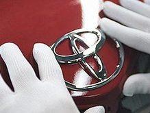 Toyota стала мировым лидером по продажам автомобилей