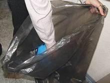 Участники акции выступят против полиэтилена в пользу сумок из...