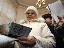 Общество: Россия тоже обещает компенсировать сгоревшие вклады СССР