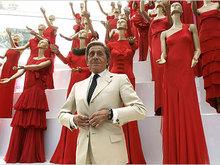 Поклонники таланта знаменитого кутюрье Валентино Гаравани наверняка...