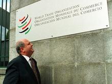 Экономика: Украину приняли в ВТО