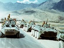 Армия: 19 лет назад войска СССР покинули Афганистан