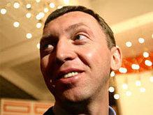 Дерипаска лидер среди российских миллиардеров