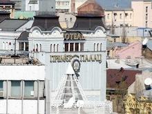 До 2011 года в Киеве появятся 47 гостиниц