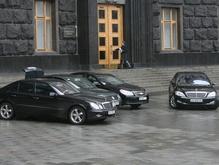 автомобили олигархов и миллионеров
