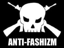 Ориентации был подвергнут атаке антифашистов-хакеров в канун Дня По…
