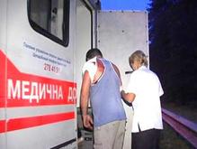 Происшествия: Дтп в Житомире: пьяный водитель протаранил маршрутку с пассажирами