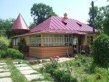 Дачу под Киевом можно купить от 10 тысяч долларов