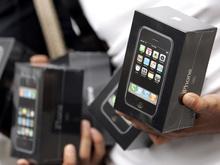 Сегодня в Европе стартовали продажи Apple iPhone.