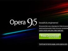 Официальный сайт: opera.com.