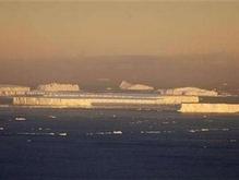Арктические льды растают к 2070 году