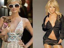 Пэрис Хилтон выпустит реалити-шоу с Бритни Спирс