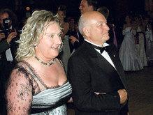 Жена Лужкова купила самый большой дом в Британии