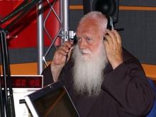 Итальянский монах выпустил альбом в стиле хеви-метал