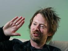Radiohead стали фаворитами среди номинантов на Mercury Prize